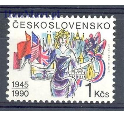 Znaczek Czechosłowacja 1990 Mi 3047 Czyste **