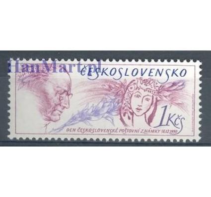 Znaczek Czechosłowacja 1990 Mi 3073 Czyste **