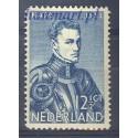 Holandia 1933 Mi 260 Czyste **