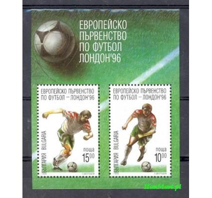 Bułgaria 1996 Mi bl 230 Czyste **