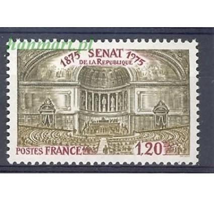 Znaczek Francja 1975 Mi 1920 Czyste **