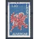 Francja 1975 Mi 1933 Czyste **