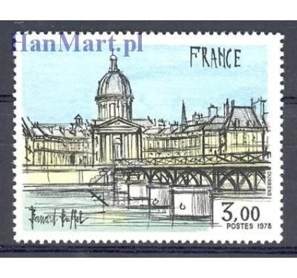 Znaczek Francja 1978 Mi 2070 Czyste **