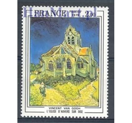 Znaczek Francja 1979 Mi 2176 Czyste **