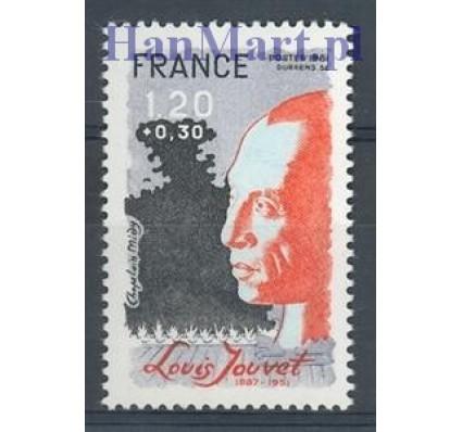 Znaczek Francja 1981 Mi 2270 Czyste **