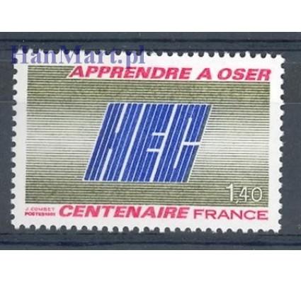 Znaczek Francja 1981 Mi 2271 Czyste **