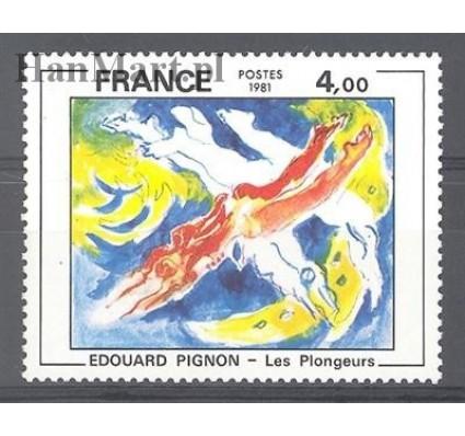 Znaczek Francja 1981 Mi 2286 Czyste **