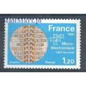 Francja 1981 Mi 2245 Czyste **