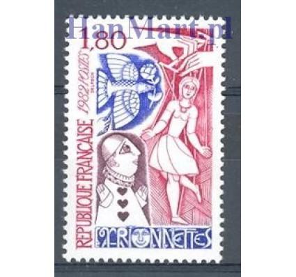 Znaczek Francja 1982 Mi 2354 Czyste **