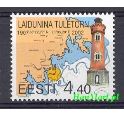 Znaczek Estonia 2002 Mi 429 Czyste **