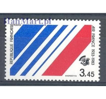 Francja 1983 Mi 2405 Czyste **