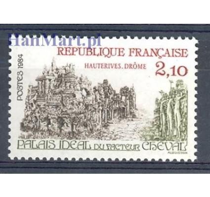 Znaczek Francja 1984 Mi 2453 Czyste **