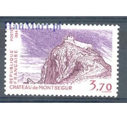 Francja 1984 Mi 2461 Czyste **