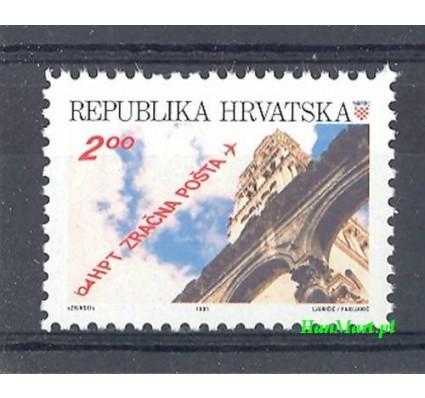 Chorwacja 1991 Mi 180 Czyste **