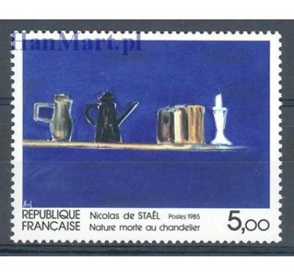 Znaczek Francja 1985 Mi 2502 Czyste **