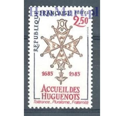 Znaczek Francja 1985 Mi 2512 Czyste **