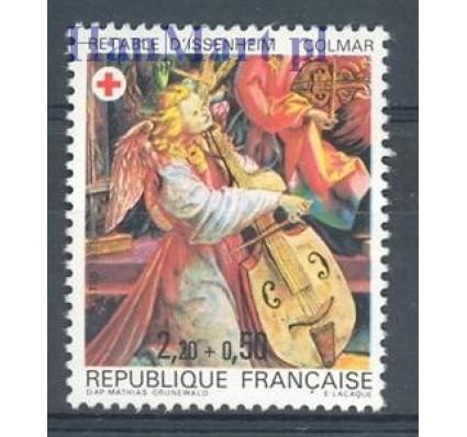 Znaczek Francja 1985 Mi 2523C Czyste **