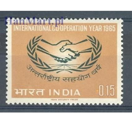 Znaczek Indie 1965 Mi 388 Czyste **