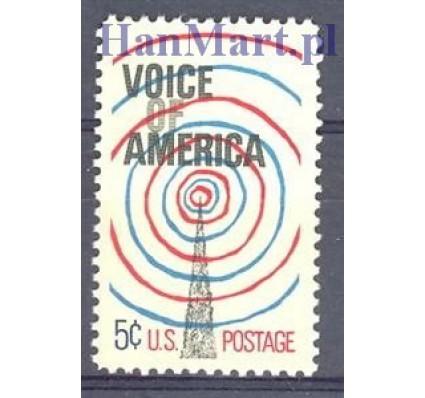Znaczek USA 1967 Mi 927 Czyste **