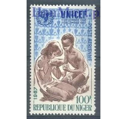 Niger 1967 Mi 176 Czyste **