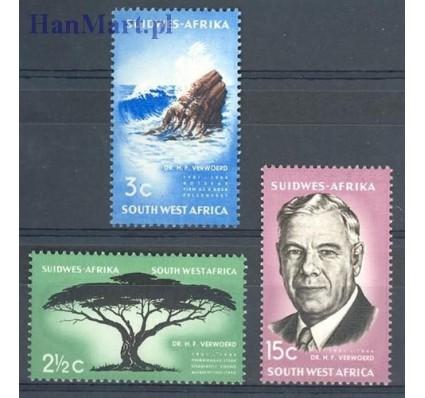 Znaczek Afryka Południowo-Zachodnia 1967 Mi 329-331 Czyste **