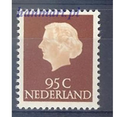 Znaczek Holandia 1967 Mi 872 Czyste **