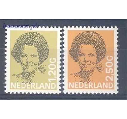 Znaczek Holandia 1986 Mi 1303-1304 Czyste **