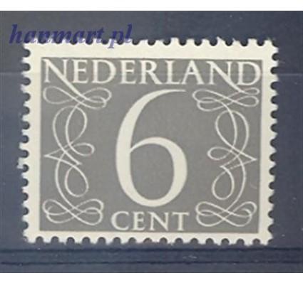 Holandia 1954 Mi 646 Czyste **