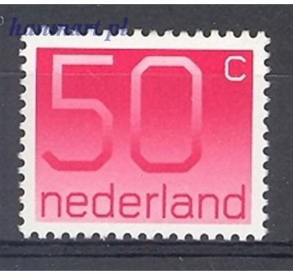 Znaczek Holandia 1979 Mi 1132 Czyste **