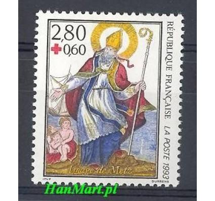 Znaczek Francja 1993 Mi 2998 Czyste **