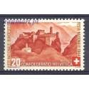 Szwajcaria 1944 Mi 434 Czyste **