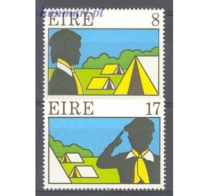 Irlandia 1977 Mi 364-365 Czyste **
