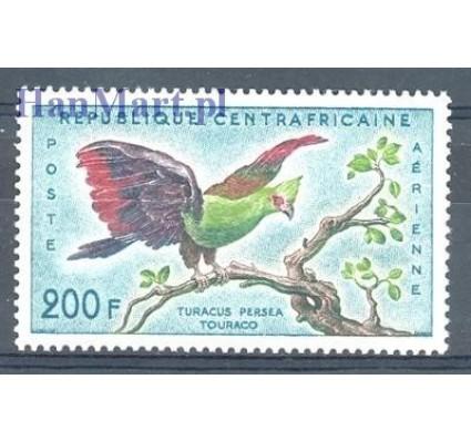 Znaczek Republika Środkowoafrykańska 1960 Mi 13 Czyste **