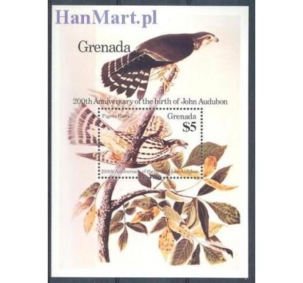 Znaczek Grenada 1985 Mi bl 136 Czyste **