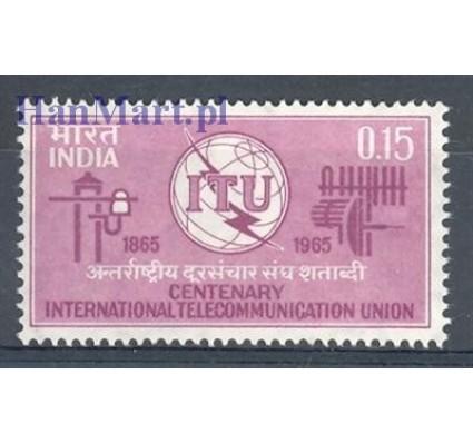 Znaczek Indie 1965 Mi 386 Czyste **