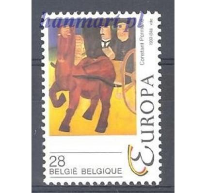 Znaczek Belgia 1993 Mi 2554 Czyste **