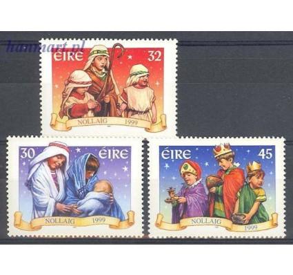 Znaczek Irlandia 1999 Mi 1196-1198 Czyste **