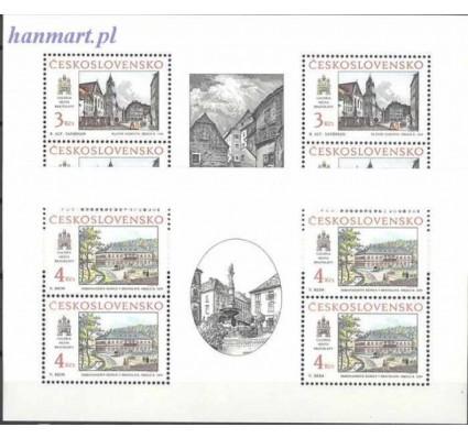 Znaczek Czechosłowacja 1988 Mi 2977-2978 Czyste **