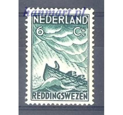 Znaczek Holandia 1933 Mi 264 Czyste **