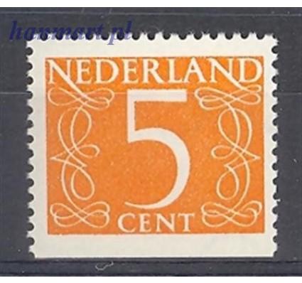 Znaczek Holandia 1964 Mi 613xxDu Czyste **