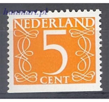 Holandia 1971 Mi 613xyD Czyste **