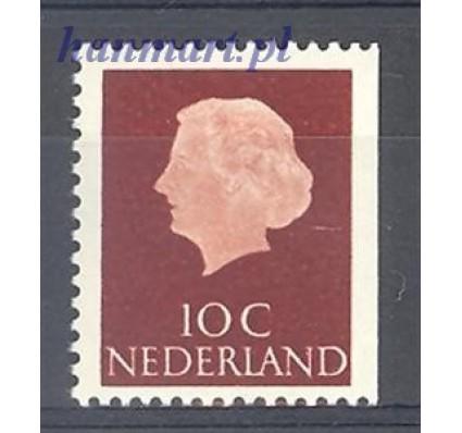 Znaczek Holandia 1967 Mi 620yxDr Czyste **