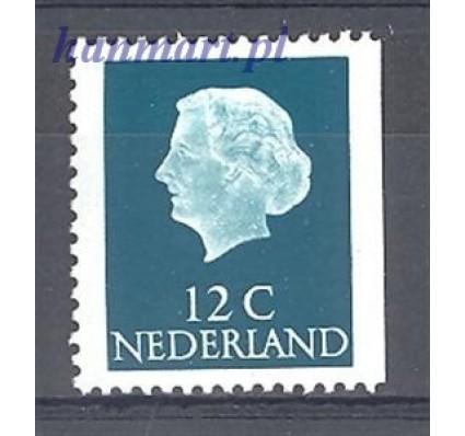 Znaczek Holandia 1968 Mi 641yDr Czyste **