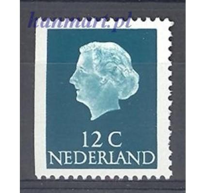 Znaczek Holandia 1968 Mi 641yDl Czyste **