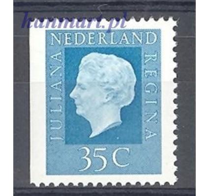 Holandia 1972 Mi 999Dl Czyste **