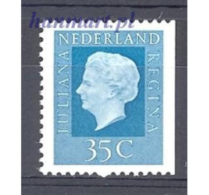 Holandia 1972 Mi 999Dr Czyste **