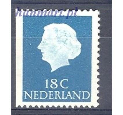 Holandia 1965 Mi 842Dl Czyste **