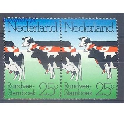 Holandia 1974 Mi 1032 Czyste **