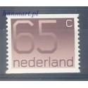 Holandia 1986 Mi 1297c Czyste **