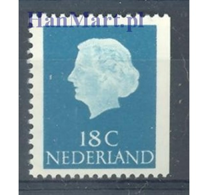 Holandia 1965 Mi 842Dr Czyste **